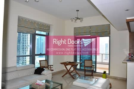 3 Bedroom Apartment for Rent in Downtown Dubai, Dubai - Only pay AED 999! No 5% Com!