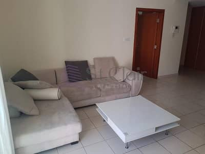 1 Bedroom Apartment for Rent in The Greens, Dubai - Fully Furnished 1 Bed | Street View | Al Dafrah 3