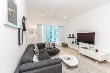 2 Bedroom Flat for Sale in Dubai Marina, Dubai - 2 BR Apt | Partial Sea View form Balcony