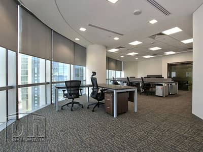 Office for Sale in DIFC, Dubai - 10% GROSS ROI - Mid Floor Office - Quality Tenant