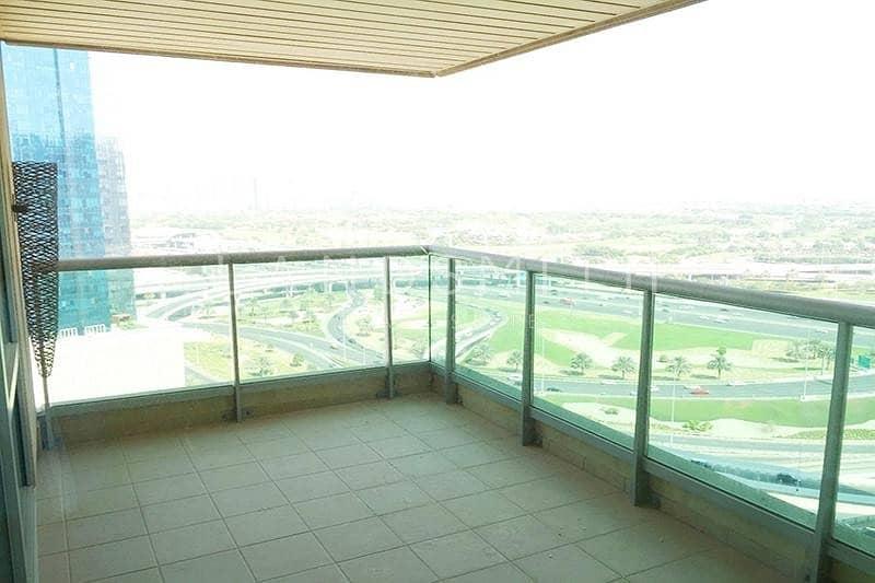2 Nice Marina View 3 Bedroom in Al MASS Tower
