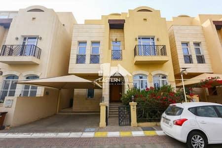 5 Bedroom Villa for Rent in Al Qurm, Abu Dhabi - Property