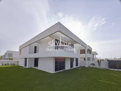 فیلا 4 غرفة نوم للايجار في جزيرة ياس، أبوظبي - Hurry move in Splendid 4BR Villa w/ maids room