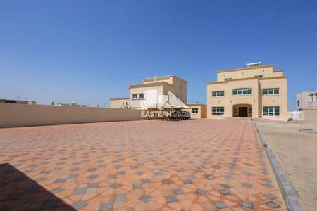 فیلا 8 غرفة نوم للايجار في مدينة شخبوط (مدينة خليفة B)، أبوظبي - Property