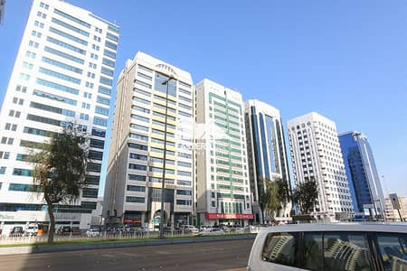 Office for Rent in Airport Street, Abu Dhabi - Community