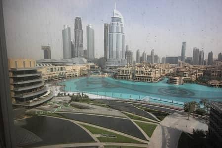 2 Bedroom Flat for Rent in Downtown Dubai, Dubai - Premium 2 bed corner unit | Full Burj View