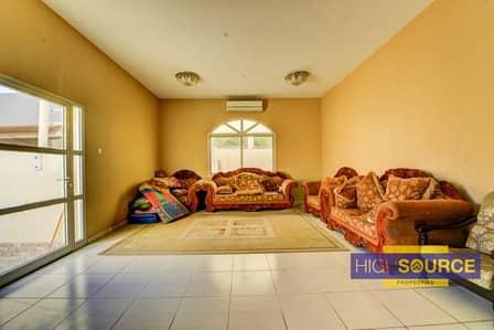 3 Bedroom Villa for Rent in Al Badaa, Dubai - Vacant 3Bed with Maid for Rent in Al Wasl