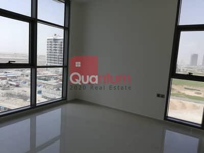 Studio for Rent in DAMAC Hills (Akoya by DAMAC), Dubai - Brand new Studio with Big Balcony for Rent in Jasmine