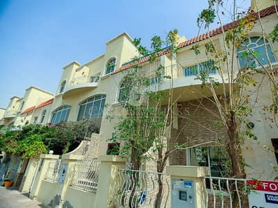 4 Bedroom Villa for Sale in Jumeirah Village Circle (JVC), Dubai - Stunning Townhouse in Fantastic Family Community