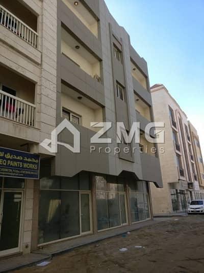 مبنى سكني  للبيع في مويلح، الشارقة - Full Residential Building for SALE in Sharjah