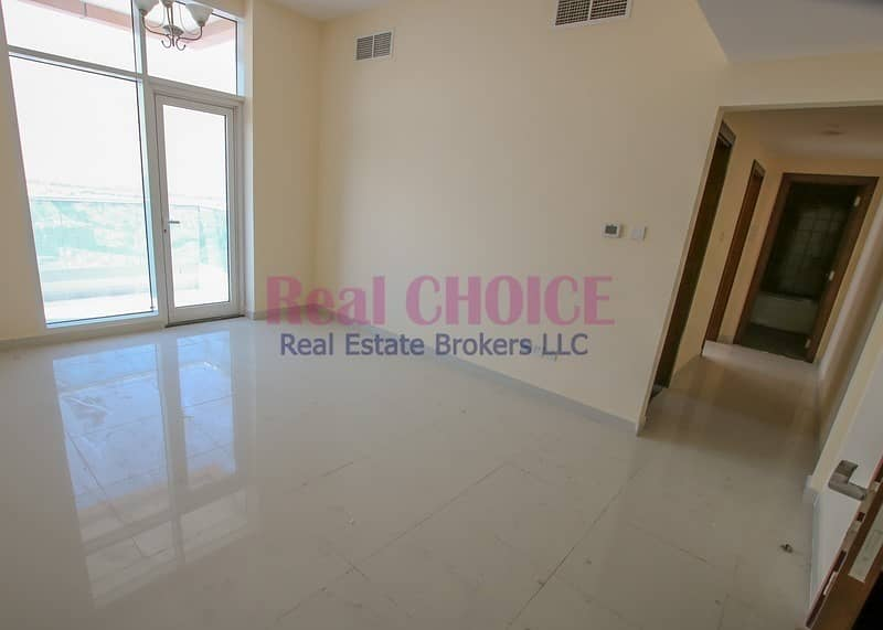 Vacant and Ready to Move in Motivated Seller 1BR
