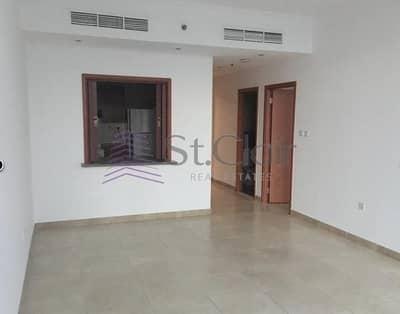 Studio for Rent in Jumeirah Lake Towers (JLT), Dubai - Price Negotiable! Studio with lake View |Al Waleed