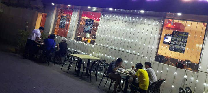 Restaurant for sale at satwa roundabout