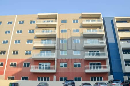 فلیٹ 1 غرفة نوم للبيع في الريف، أبوظبي - شقة في الریف داون تاون الريف 1 غرف 580000 درهم - 3882839