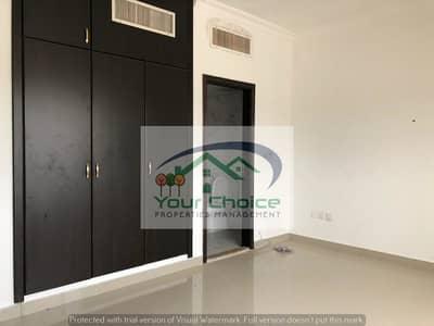 فلیٹ 3 غرف نوم للايجار في شارع المطار، أبوظبي - شقة في شارع المطار 3 غرف 70000 درهم - 3836471