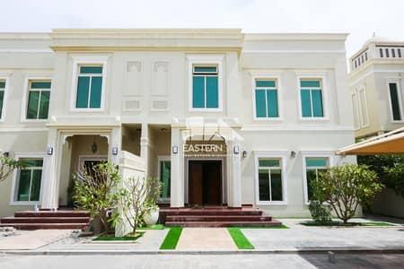 4 Bedroom Villa for Rent in Shakhbout City (Khalifa City B), Abu Dhabi - Property