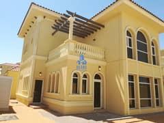 BRAND NEW 3 BR+1 VILLA IN BAWABAT AL SHARQ