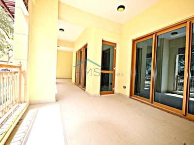 Extended Balcony | C Type | Marina Views