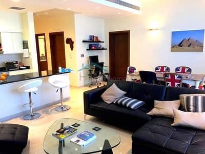 شقة 1 غرفة نوم للبيع في نخلة جميرا، دبي - Great Price  | 1 Bedroom  | Vacant soon