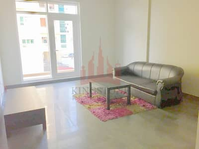 1 Bedroom Flat for Sale in Dubai Silicon Oasis, Dubai - 1 BEDROOM  APT. WITH EQUIPPED KITCHEN APPLIANCES