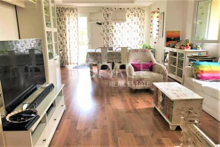 3 Bedroom Villa for Rent in The Lakes, Dubai - Immaculate condition   Prime location