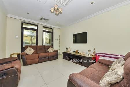 4 Bedroom Townhouse for Sale in Jumeirah Village Circle (JVC), Dubai - 4bed+maids   Mulberry Mansions   JVC