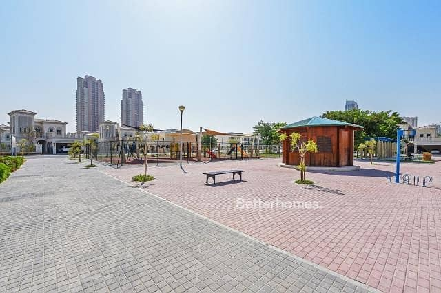 2 2 Bedroom Townhouse in Jumeirah Village Triangle