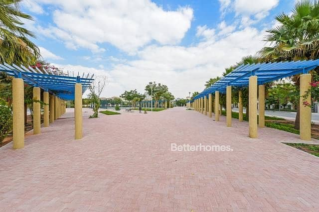 10 2 Bedroom Townhouse in Jumeirah Village Triangle