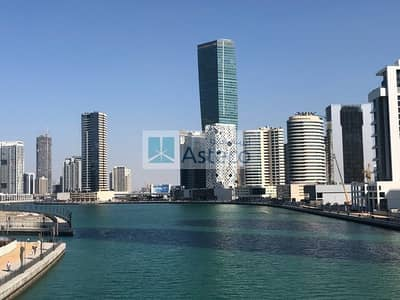 Plot for Sale in Business Bay, Dubai - KEY LOCATION PLOT! NEXT TO BBAY METRO!