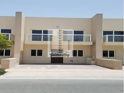 3 Bedroom Townhouse for Sale in International City, Dubai - 3 Bedroom   Maid Room Townhouse For Sale in Warsan Village international City
