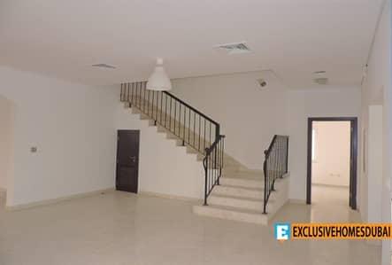 5 Bedroom Villa for Sale in The Villa, Dubai - Mazaya A2   5 Bed  Maid   Private Pool