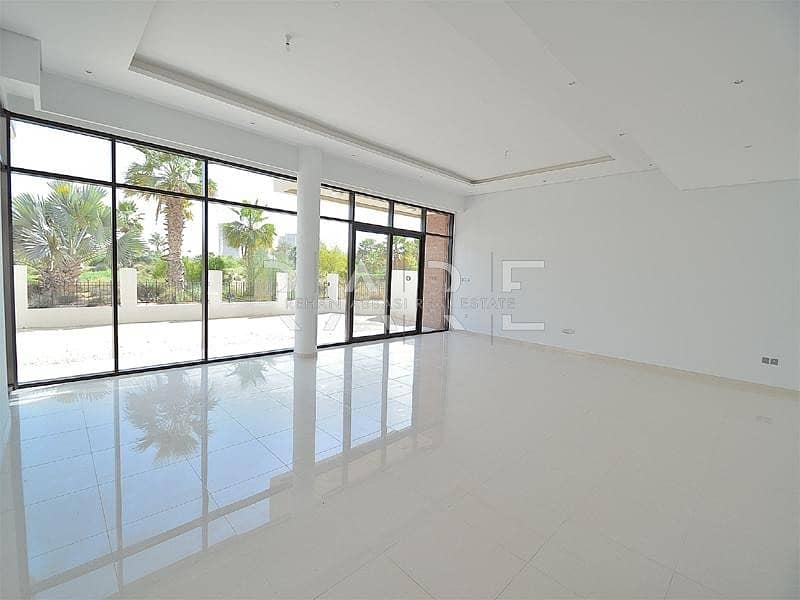 5 Bedroom +Driver +Maids room in Whitefield - Damac Hills