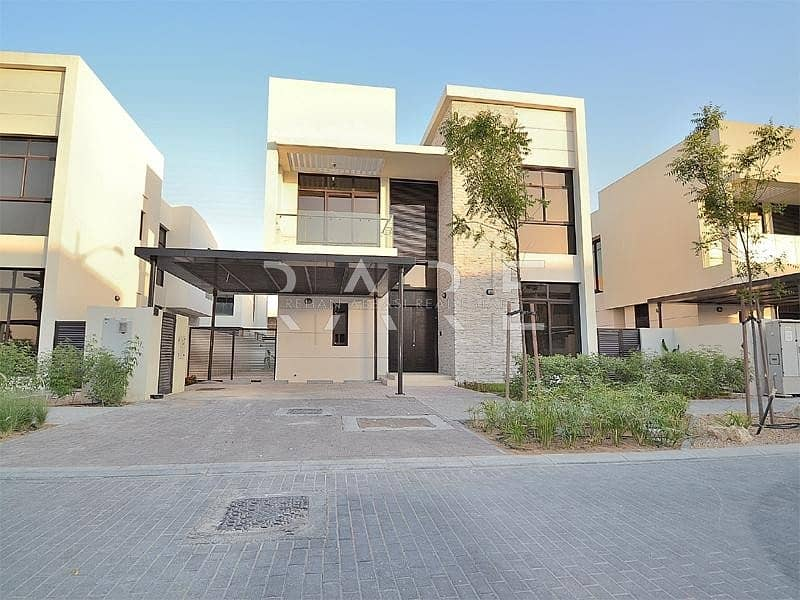 39 5 Bedroom +Driver +Maids room in Whitefield - Damac Hills