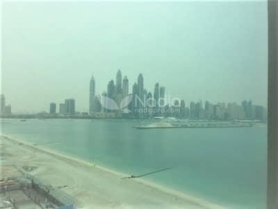2 Bedroom Flat for Sale in Palm Jumeirah, Dubai - 2BR+Maid  Fairmont Residences South Palm Jumeirah  For Sale