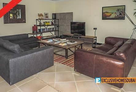 6 Bedroom Villa for Sale in The Villa, Dubai - Marbella | 6Beds  Maid | Upgraded Pool