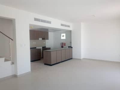 2 Bedroom Villa for Rent in Al Samha, Abu Dhabi - Vacant 3 Bedrooms Villa with Majlis & yard