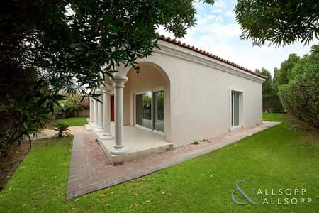 4 Bedroom Villa for Sale in Green Community, Dubai - EXCLUSIVE | Corner Unit | Prime Location