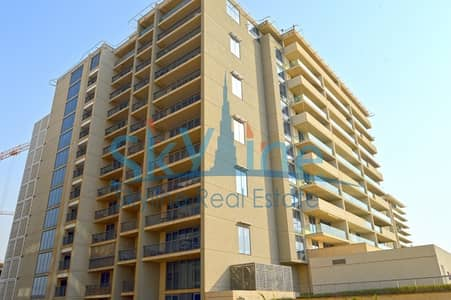 1 Bedroom Flat for Rent in Al Raha Beach, Abu Dhabi - Move in 1BR Apt with best facilities -Al Zeina