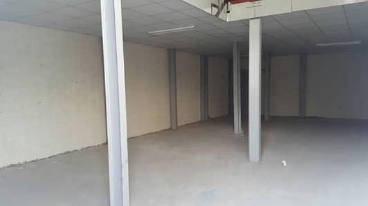 Warehouse for Rent in Al Rashidiya, Dubai - Small economical storage available in RASHIDIYA-UMM RAMOOL