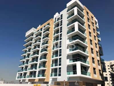 1 Bedroom Flat for Rent in Nad Al Hamar, Dubai - Exclusive One Bed Brand New Building with Parking