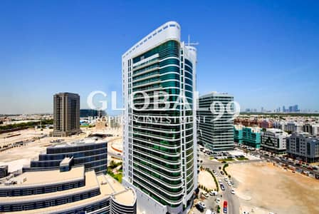 1 Bedroom Flat for Sale in Danet Abu Dhabi, Abu Dhabi - Perfect Investment Opportunity