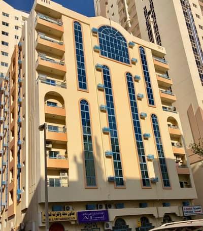 شقة 2 غرفة نوم للايجار في القاسمية، الشارقة - Al Nud