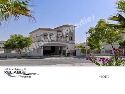 2 Bedroom Villa for Rent in Jumeirah Village Triangle (JVT), Dubai - Amazing Deal - 2 Bed  Maid Villa For Rent in JVT
