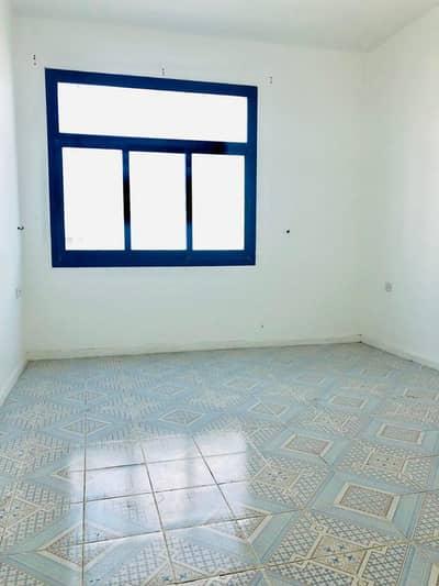 فلیٹ 1 غرفة نوم للايجار في شارع المطار، أبوظبي - شقة في شارع المطار 1 غرف 43000 درهم - 3816357