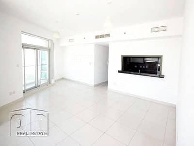 فلیٹ 1 غرفة نوم للبيع في وسط مدينة دبي، دبي - Largest 1 Bed - 05 Type - Khalifa View - 7.3% ROI