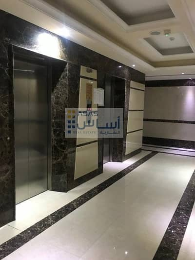 ASAS Al qabda 2 building