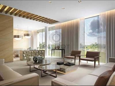3 Bedroom Villa for Sale in Akoya Oxygen, Dubai - Luxury 3BR  Basement Villa in Akoya Oxygen dubai