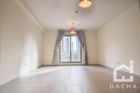 Studio for Sale in Downtown Dubai, Dubai - LARGE STUDIO / Full BLVD Views