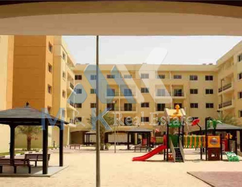 Cheapest 1 BHK | Free Maintenance | Ras Al Khor 3