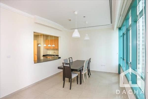 Cheapest 2 BR+ Maids / Vacant / High floor